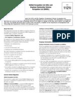 Skilled Occupation List (SOL) and Employer Nomination Scheme Occupation List