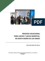 FINAL Proceso vocacional Santa María