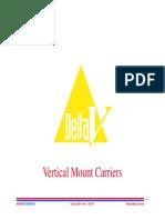 Delta v Course 7009-13