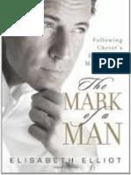 La Marca de Un Hombre
