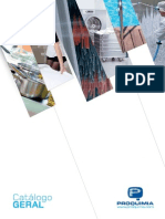 Catálogo geral Brasil