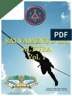 Salv Altura - Vol 1 - 2a Ed