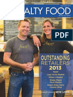 Specialty Foods Magazine May June 2013