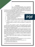 Clasificarea si caracterizarea sistemelor de operare
