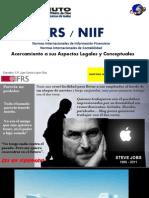 Uniminuto - Conferencia Acercamiento IFRS - 04032014