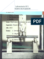 Lab.flexion