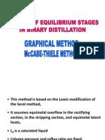 3 Mccabe Thiele Method