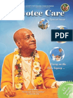 Devotee Care Special Issue