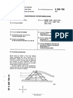 Pyramidenenergie, EP0259769A1