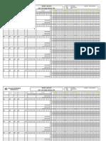 19 BSR -Work Report August-September 2013