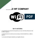 Cloud Wf Company