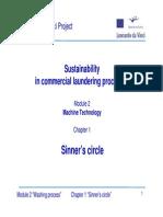 Microsoft PowerPoint - Module 2-1 Sinner s Circle