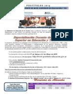 Folleto Inscripcion Feb-2014