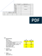 Transmission Line Pricing