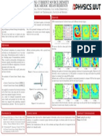 Visualizing current source density from intracardiac measurements - conference poster