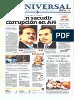 GCPRESS Planas Medios Nacionales Mier 19 Mar 2014