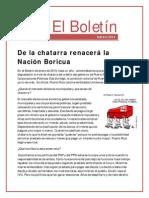 El Bolet n Febrero 2014 PDF 346k
