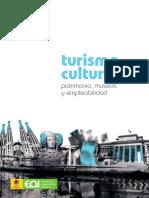 El Turismo Cultural Patrimonio Museos y Empleabilidad