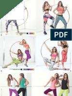 Catalogo Ropa Deportiva Fashion 2014_1