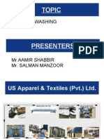 US Apparel & Textiles (Pvt