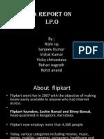 Flipkart Ipo