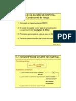 Tema 3 Direccion Financiera