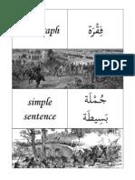 Arabic Grammar Terms 2
