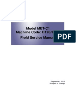 2003 Service Manual Met-c1yz Fsm en Final 281113