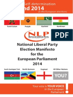 Manifesto - General