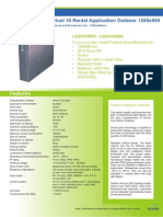 ACRONN_LD2010RPO-LD2010RBO Data Sheet Paibnel Led
