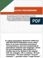 TRANSLATION PROCEDURES.pptx