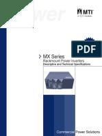 F17MX Series