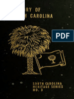 History of South Carolina From Its First Settlement in 1670 to the Year 1808-V1-1858-David Ramsay
