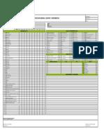 Fsma_009_inspeccion Equipos y Herramientas
