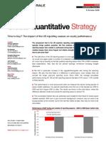 Global Quantitative Research