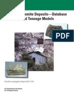 Podiform Deposits USGS