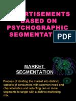 Psycho Graphic Segmentation