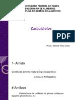 Apresentação-carboidratos