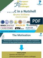 EuRoC Nutshell 2014-01-23