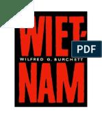 Burchett, Wilfred G. – Wietnam Historia wojny partyzanckiej od wewnątrz – 1966 (zorg)