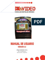 Manual Usuario Rockandvideo Rockola