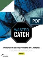 Oceana Bycatch Report