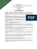 Www.minminas.gov.Co Minminas Downloads UserFiles File Coactivos2012 Ley 1465 de 2012