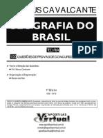 8 Av Geo. Brasil 2012 Demo p&b Pm Ms (Oficial)