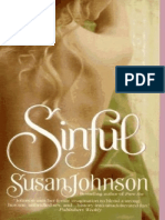 St John_Duras 01 - Sinful - Susan Johnson