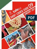 Short Course Guide 2009