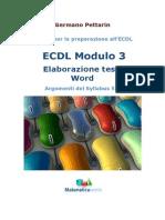 Pettarin ECDL modulo3