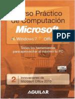 2.- Innovaciones de Microsoft Office 2010