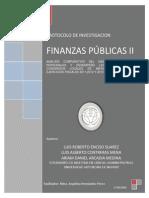 Protocolo Gasto Publico