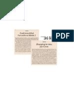 Scadenza OPA Gwm e Fortress - Fondo Unicredito Immobiliare Uno